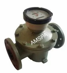 Heavy Duty Flow Meter For Tanker Unloading ( 3 Inch )