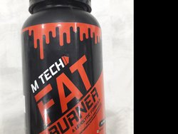M Tech Fat Burner