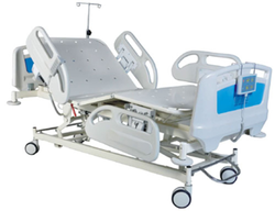 Five Function ICU Bed