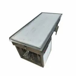 Semi Automatic Hotel Cold Plate