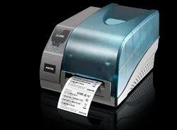 Postek G3108 Industrial Barcode Printer 300 Dpi
