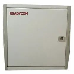 Readycon Double Door MCB Distribution Box, for Electric Fittings