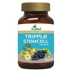 Triple Stem Cell Capsule (Improve Body Immunity System)
