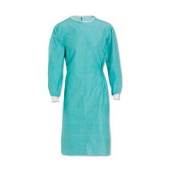 Full Sleeves Disposable Surgical Gown