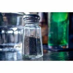SS Overseas Black Pepper Powder, Packaging Size: 1-50 Kg
