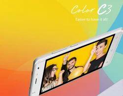 Color C3 Phone