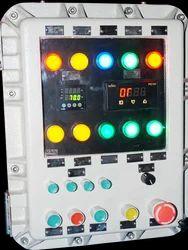 FLP VFD Panel