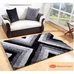 Shaggy 3D Carpets