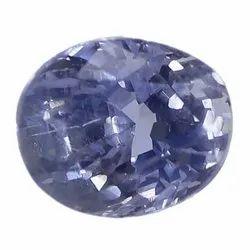 Unheat Ceylon Blue Sapphire