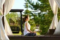 Rebalance: Body, Mind - Yoga Ayurveda Wellness Retreat In Rishikesh