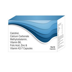 Calcitriol Capsule