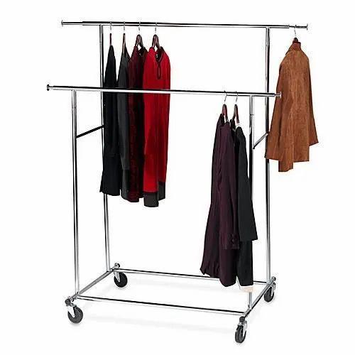 SS Garment Stand