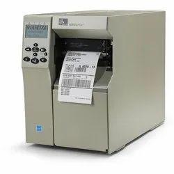 105SL Plus Zebra Heavy Duty Barcode Printer
