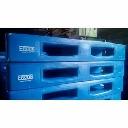 Ercon 4 Way Entry Hygiene Pallets