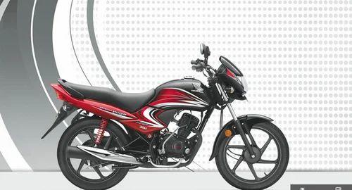 Honda Dream Yuga Bike At Rs 53441 Piece Honda Motorcycle Id 19855108512
