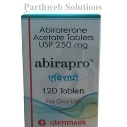 Abirapro 250mg Tablets For Personal