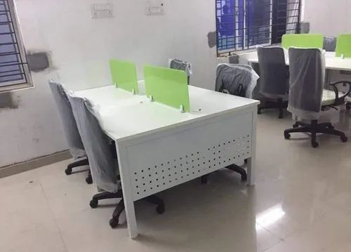 Desking Type Workstation
