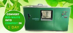 V10 Varahahaa Auto Composting Machines