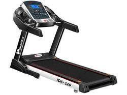 TDA-125 Powermax Motorized Treadmill
