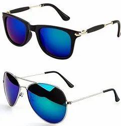 Men Fancy Sunglasses, Packaging Type: Box