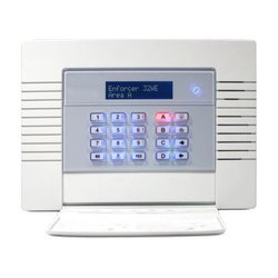 Wireless Intrusion Alarm