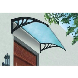 Water Proof Window Polycarbonate Awning Sheets
