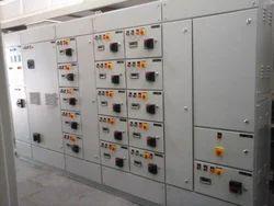 Starter Panel (MCC)
