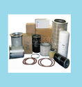 OEM Quality Screw Compressor Parts