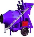 Reversible Concrete Mixer Machine RM 1050