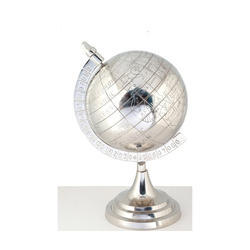 Crystal Decorative Globe