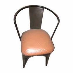 Industrial Steel Chair
