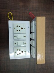 Electric Radymade Board, Module Size: 7x4, Finishing Type: Wood Finish