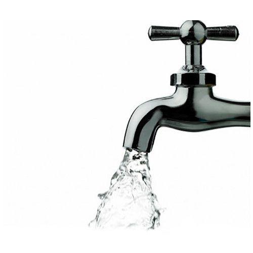 Water Flow Faucet