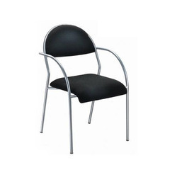 Fixed Arms Restaurant Chair