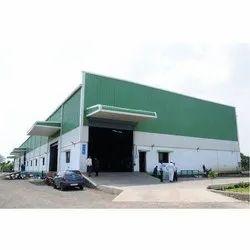 Industrial RCC Designing Services