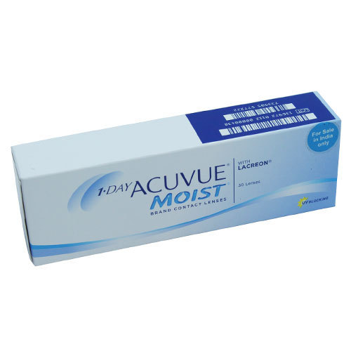 f665c8d365f 1 Day Acuvue Moist Astigmatism at Rs 1600  piece