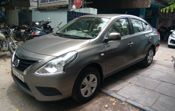 Nissan Sunny 2014-2016 XL (Petrol)