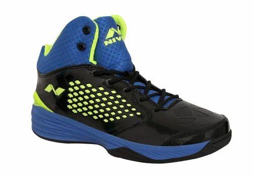 9b128e333a77 Nivia Basketball Shoes Warrior-