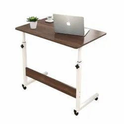Height Adjustable Computer Table for Study / Office Work