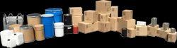 UN Certified Plastic Jerricans Forwarding Service