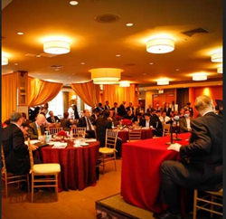 Corporate Event Decor Services