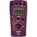 Motwane i2K Digital Insulation Tester (IRT Range 200 to 2000M Ohm)
