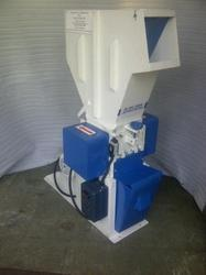 Bio Medical Waste Shredder cum Grinder