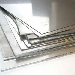 316L Sliver Stainless Steel Sheet