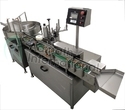 Tube Sticker Labeling Machine