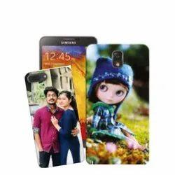 Printed TPU Mobile Covers