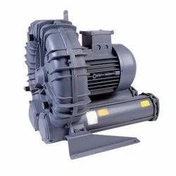 High Speed Centrifugal Blower