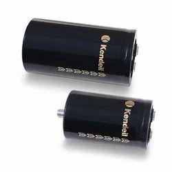 Aluminium Electrolytic Capacitors- IKEN Series KI03 TYPE