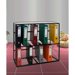 MS Frame Filing Cabinets N-3