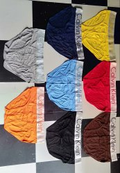 China product Modal Men's Imported Underwear, Handwash